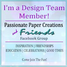 Passionate Paper Creations Design Team