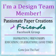 Passionate Paper Creations Design Team