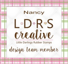 Little Darlings Rubber Stamps Design Team