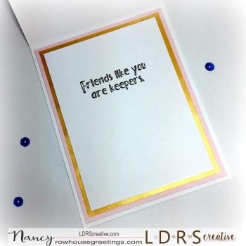 Rowhouse Greetings | LDRS Creative