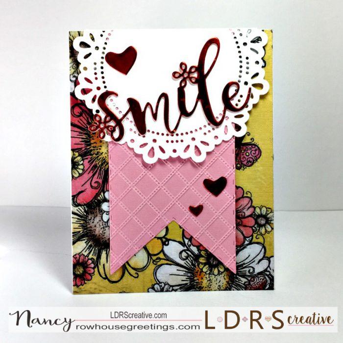 Rowhouse Greetings | LDRS Creatiive Inspiration Blog